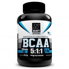 BCAA 5 1 1 NUTRATA