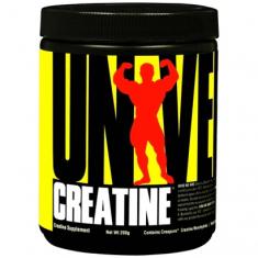 Creatine Powder 200g - Universal Nutrition Produto