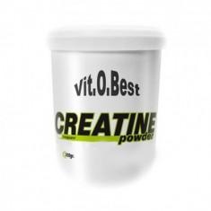 Creatine Powder 200g - VitOBest Produto