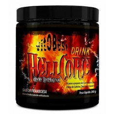 Hellcore Xtreme